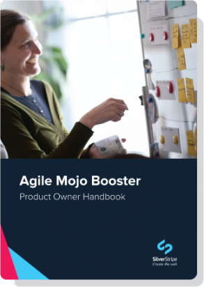 Agile Mojo Booster - Product Owner Handbook