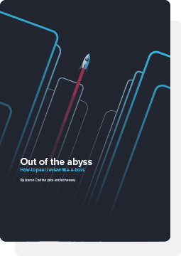 Out of the abyss - How to peer review like-a-boss